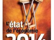"""Hors-série Revue Alternatives Economiques """"L'état l'économie 2014."""""""