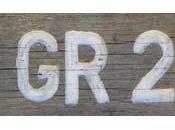 Carnet bord GR20 Jour arrivée Corse