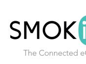 nouvelle vague objets connectés continue avec #SMOKIO
