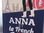 Anna French kiss, Stephanie Perkins