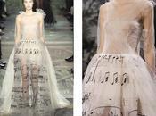 Fashion Week Haute Couture printemps-été 2014
