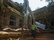 temples d'Angkor deuxième partie