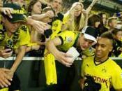 Bundesliga Bayern Dortmund sans forcer