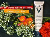 crème Idéalia Vichy, Idéale vous dites?