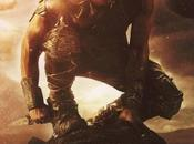 Critique Ciné Riddick, suite sans saveur