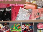 Swap Saint Valentin avec Laura