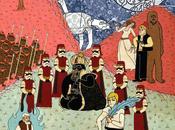 Murat Palta scènes films peintures 16ème siècle