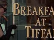 rétro: Breakfast Tifanny's