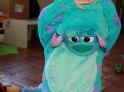 Quand Sulli Monstres Academy s'invite maison… {Carnaval 2014}