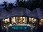Quelles sont caractéristiques hôtels Asie