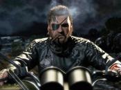 Cinq bonnes raisons surveiller très près Metal Gear Solid Phantom Pain