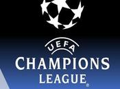 Champions League retour