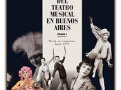 Histoire théâtre musical Buenos Aires [Disques Livres]
