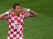 Mercato-Chelsea Mourinho veut Mandzukic