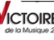 Victoires Musique: Résultats