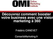 Mettez place Marketing 360° Conseils