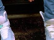 Est-il venu temps porter chaussures laçage automatique Marty McFly?