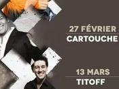 """Quand Méribel (Savoie) """"Cultures coeur"""" font show Avec Titoff, Sébastien Cauet, Jeff Panacloc, Cartouche..."""