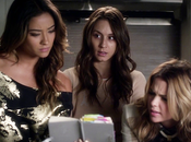 critiques Pretty Little Liars Saison Episode Free Fall.