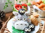 Pour petit creux gros Miam pour Totoro On...