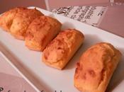 Cornbreads pains maïs) Gouda