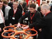 Topographie drone solution prise sérieux