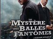 Critique bluray: mystere balles fantomes