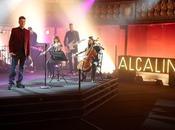 Etienne DAHO live soir France pour Alcaline