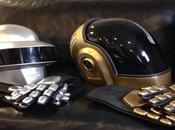 Daft Punk slip Brit Awards nous vous révélons dessous l'affaire