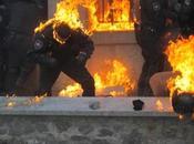 Kiev Sang, Fumée, d'Hurlements d'Ambulance
