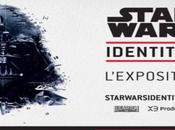 Star Wars Identities l'exposition