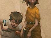 peint toiles sorti l'imagination enfants