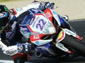 WSBK Australie, surprise LOWES