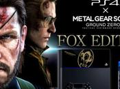 [Dossier] Consoles exclusives limitées Metal Gear Solid (PS4 3DS)