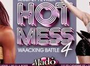MESS Waacking Battle 2014