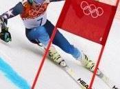 Règles slalom géant