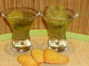 Sorbet kiwi chartreuse