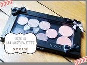 Gagne Nini Naked Palette Nocibé