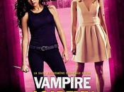 """nouvel extrait Vampire Academy"""""""