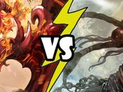 Duel Champions Hearthstone