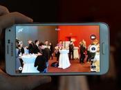 HIGH TECH. Reportage vidéo: Samsung Galaxy enfin dévoilé 2014