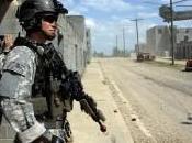 Importante restructuration l'armée américaine