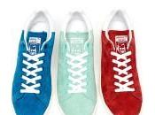 adidas Originals Stan Smith Suede Pack