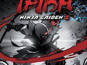 Yaiba: Ninja Gaiden Journal développeurs numéro