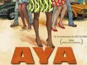 Jeudi mars 2014 20h30, cinéma Zola cartoon dans Grand Lyon avec Yopougon