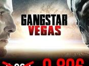 Gangstar Vegas Allien iPhone promo actuellement