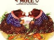 Matching Mole #1-Matching Mole-1972