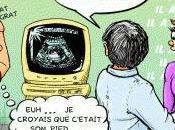 Comment gérer grossesse quand futur Papa