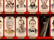 cinéma «The Grand Budapest Hotel»