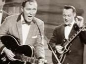 lead guitar Bill Haley, Franny Beecher, rejoint autre planète!